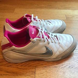 Nike Women's Indoor Soccer Shoes